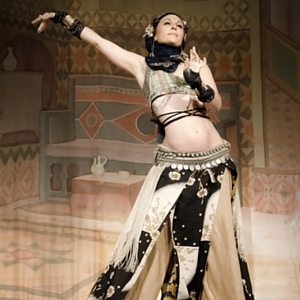 Belly Dance Feature