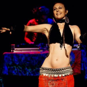 belly dance pic for GS